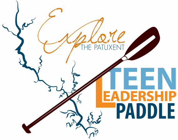 Explore the Patuxent: ​Teen leadership paddle